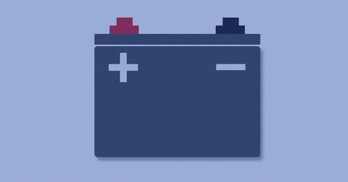 Car battery basics