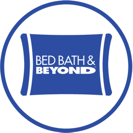 BED BATH & BEYOND ICON