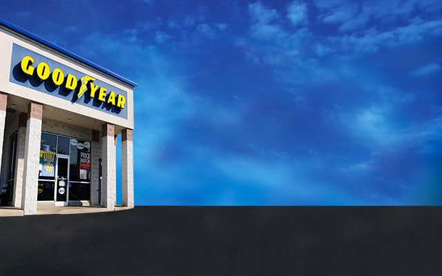 Search Goodyear Auto Service Stores