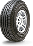 Fortera Tires