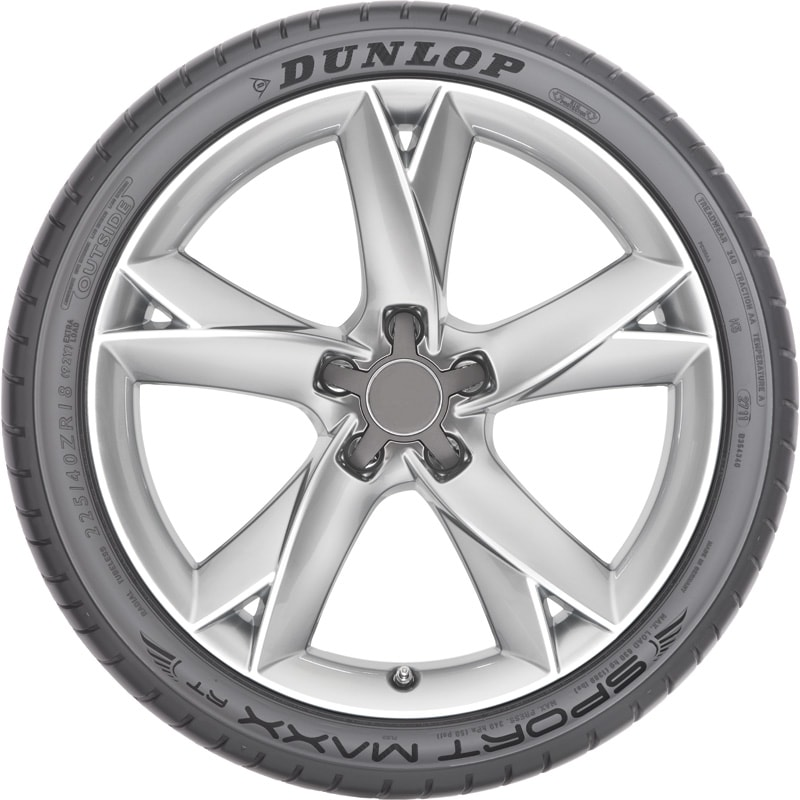 dunlop sport maxx rt tires goodyear auto service. Black Bedroom Furniture Sets. Home Design Ideas