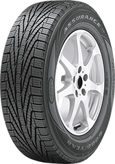 Goodyear Assurance® CS TripleTred™ All-Season