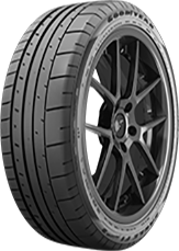 Goodyear Eagle® F1 SuperCar® 3