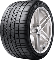 Goodyear Eagle® F1 SuperCar®