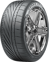 Goodyear Eagle® F1 SuperCar® G:2 ROF
