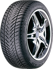 Goodyear Eagle® Ultra Grip® GW-3™
