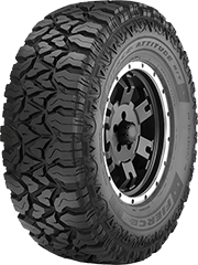Goodyear Fierce Attitude M/T ™