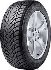 Goodyear Ultra Grip® SUV ROF