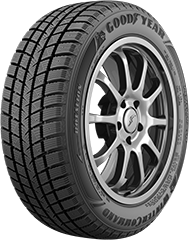 Goodyear WinterCommand®