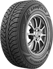 Goodyear WinterCommand™ (SUV/CUV)