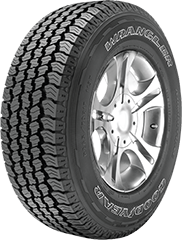 Goodyear Wrangler® ArmorTrac™