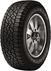 Goodyear Wrangler TrailRunner AT™