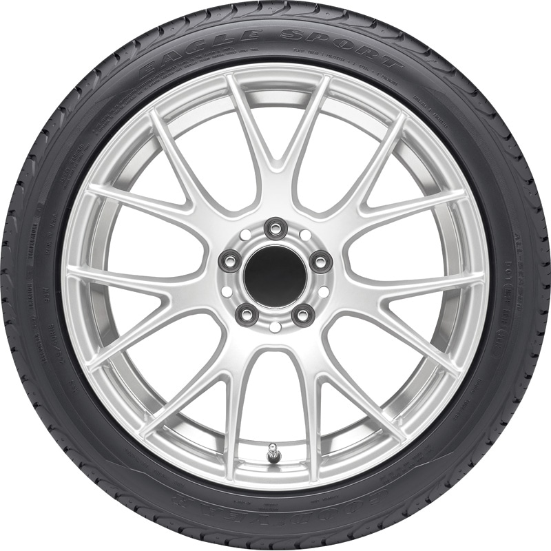 Goodyear Eagle® Sport All-Season