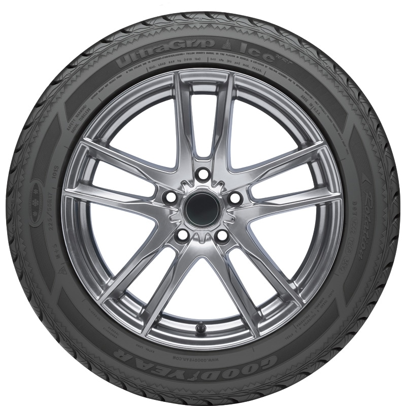 Goodyear Ultra Grip® Ice WRT