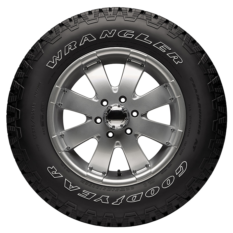 Goodyear Wrangler TrailRunner AT