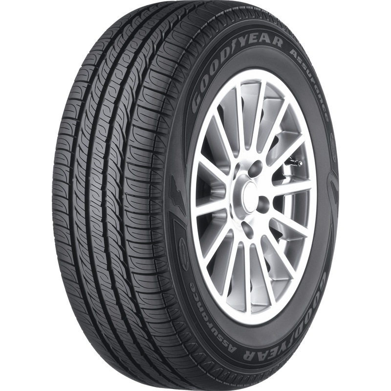 Goodyear Assurance® Comfortred®