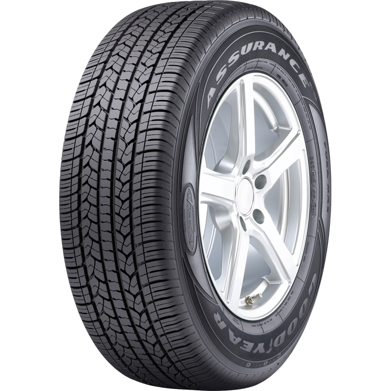 Assurance® CS Fuel Max®, Goodyear