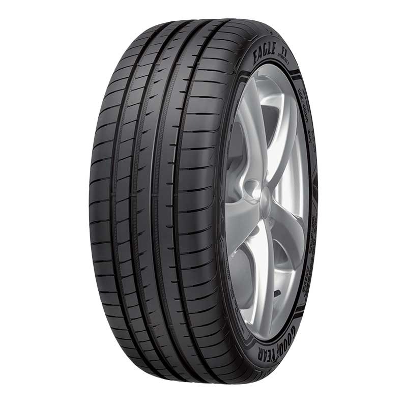 Eagle® F1 Asymmetric 3, Goodyear