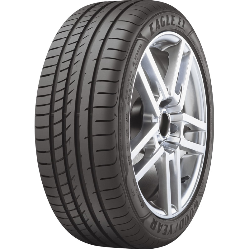 Eagle® F1 Asymmetric 2™ ROF, Goodyear
