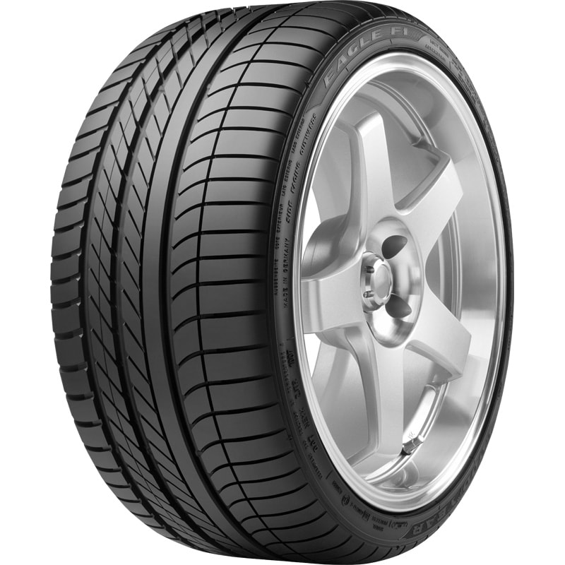 Eagle® F1 Asymmetric, Goodyear
