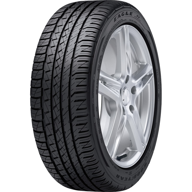 Eagle® F1 Asymmetric All-Season, Goodyear