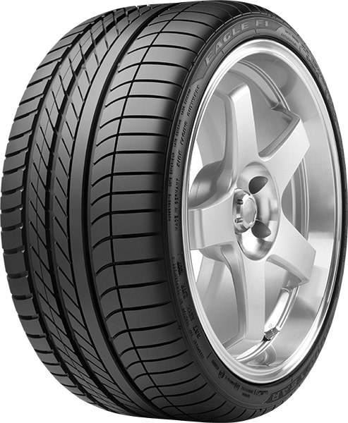 Eagle® F1 Asymmetric ROF, Goodyear