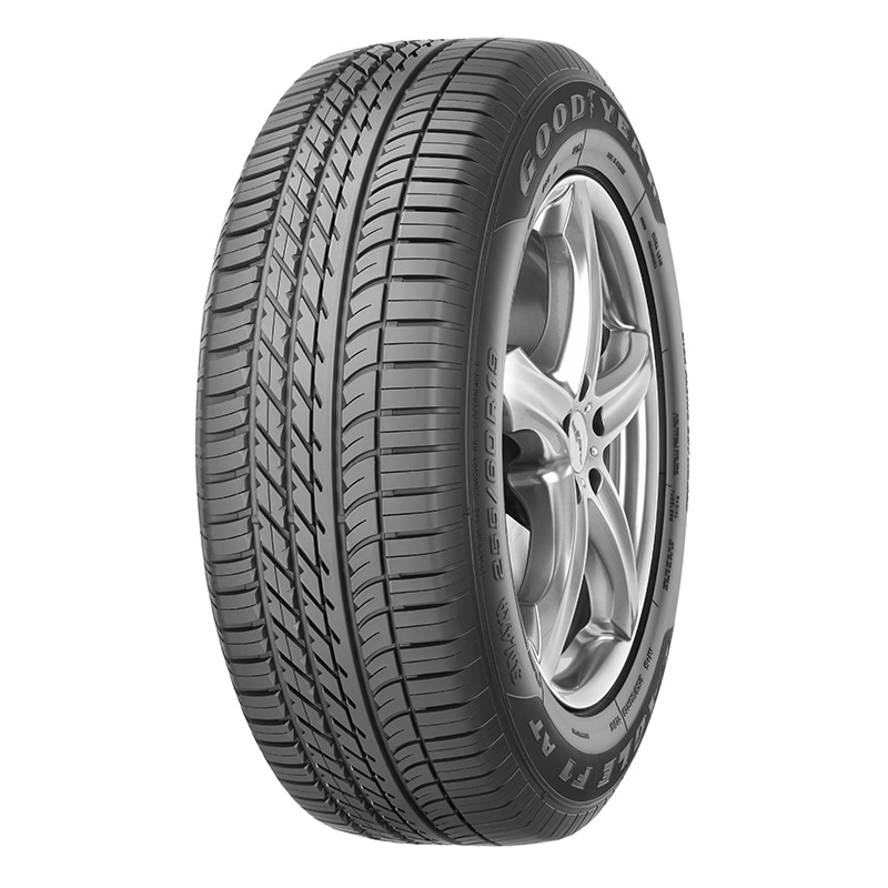 Eagle® F1 Asymmetric SUV AT, Goodyear