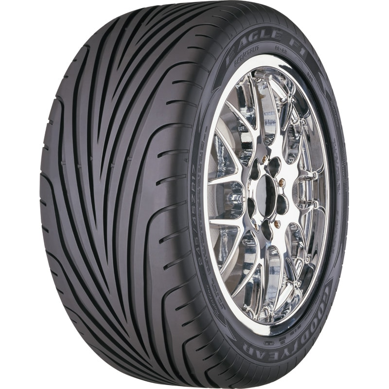 Goodyear Eagle® F1 GS-D3™