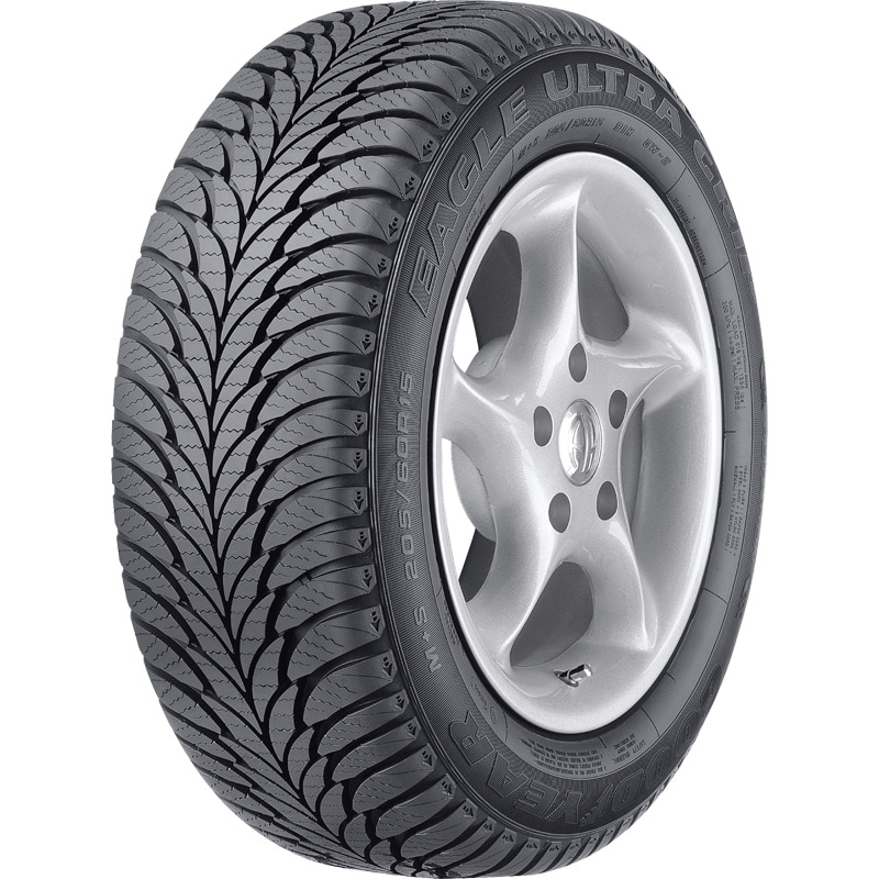 Goodyear Eagle® Ultra Grip® GW-2