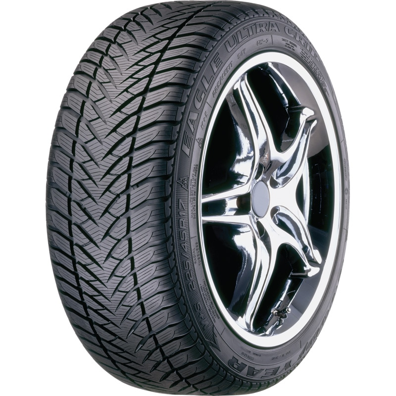 Goodyear Eagle® Ultra Grip® GW-3