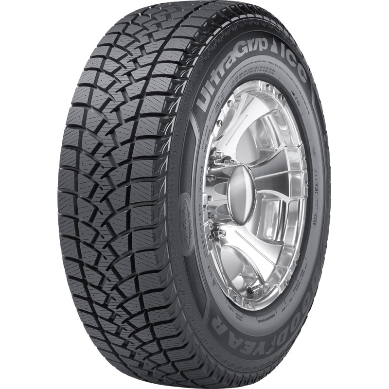 Goodyear Ultra Grip® Ice WRT (Light Truck)