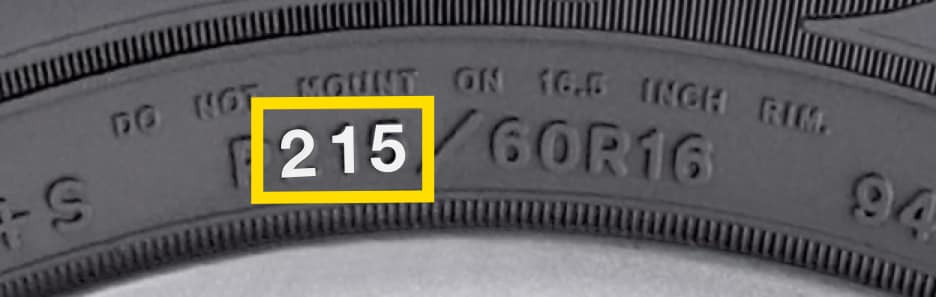 How To Read Tire Sizes | Goodyear Auto Service